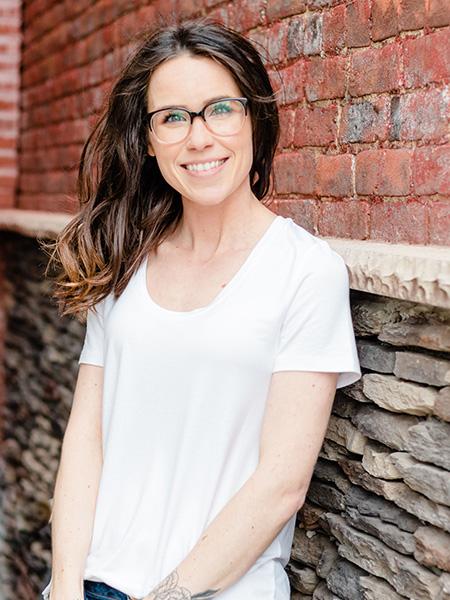 Samantha Orengia
