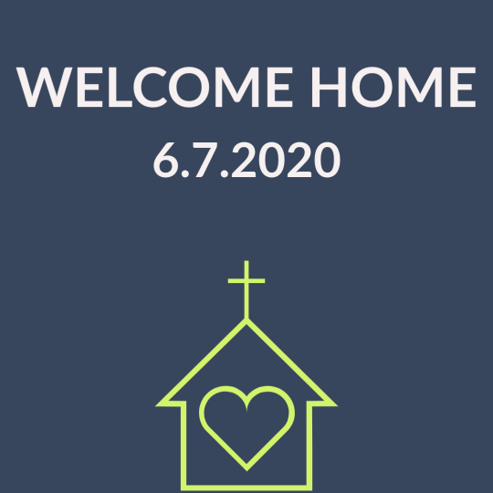 Home Opening