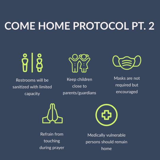 Home Protocol Pt. 2